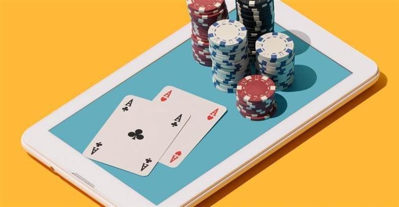 Casinos slot